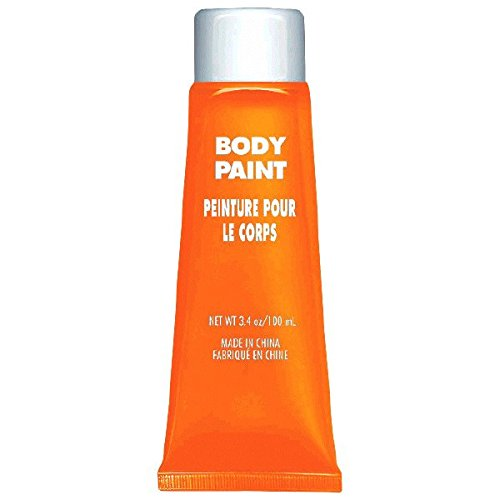 non toxic body paint