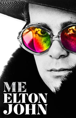 Me: Elton John Official Autobiography by [John, Elton]