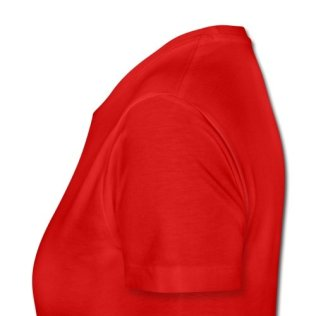 Spreadshirt-EVJF-Future-Marie-avec-Curs-T-Shirt-Premium-Femme