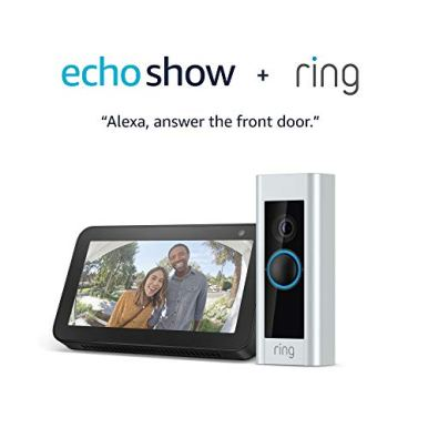 Ring-Video-Doorbell-Pro-with-Echo-Show-5-Charcoal