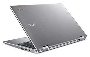 Acer-Chromebook-Spin-11-CP311-1H-C5PN-Convertible-Laptop-Celeron-N3350-116-HD-Touch-4GB-DDR4-32GB-eMMC-Google-Chrome