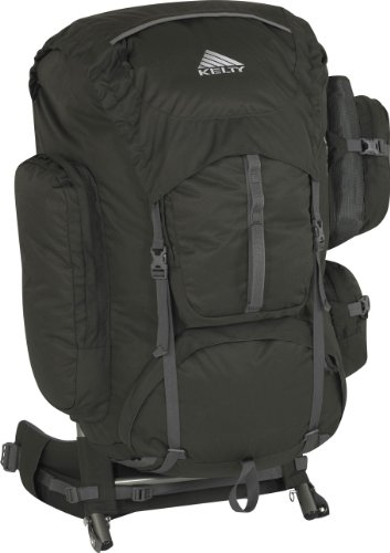 Kelty Super Tioga External Frame Pack