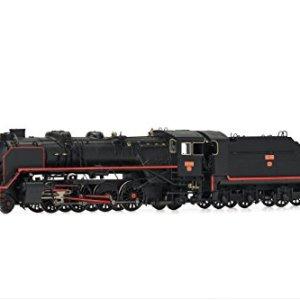 Electrotren–Locomotive Mikado 141°F _ 2396DC (Hornby E4164) 41TVBAnPheL
