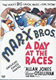 A Day at the Races poster thumbnail
