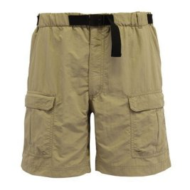 Royal Robbins Men's Backcountry Shorts