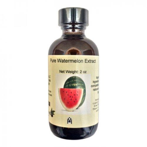 Watermelon Extract 4 oz., 4 Ounce