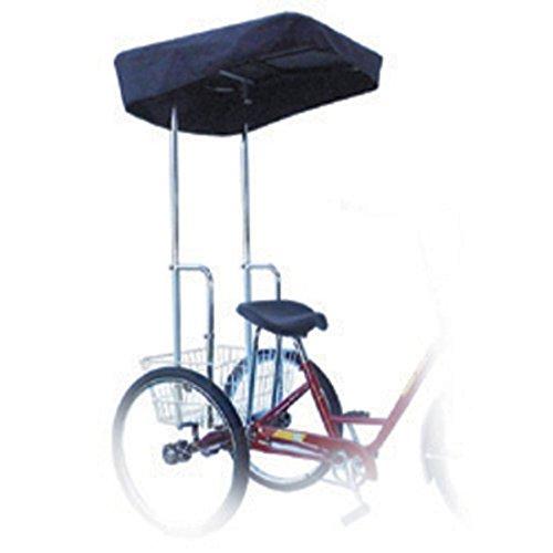 Trike Canopy 27x31', Adjustable Height