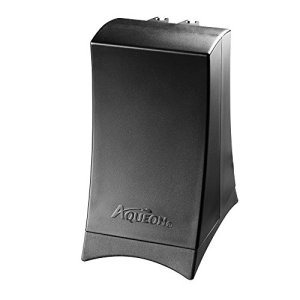 Aqueon Quiet Flow 60 Aquarium Air Pump, Up to 60 Gallons 41TwBmEWozL
