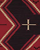 2020 Daily Planner: Navajo Diné Chief Blanket Motif Cover Full page a day and schedule at a glance. Inspirational quotes keep you focused on goals, ... your busy life! (Southwestern Art Planner)