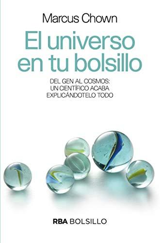 El universo en tu bolsillo (VARIOS BOLSILLO) (Spanish Edition)
