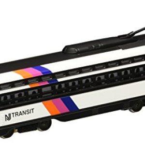 Bachmann Njt PCC Streetcar with Sparking Trolley Pole 41U3LrEdBtL