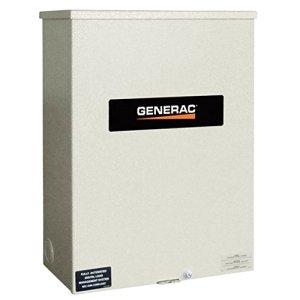 Generac – 100 Amp 277/480 3X NEMA 3R CUL – RTSN100K3