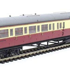 Hornby R4685A BR Collett Coach Corridor 3rd RH 'W4925W, Multi 41U9rnbobjL