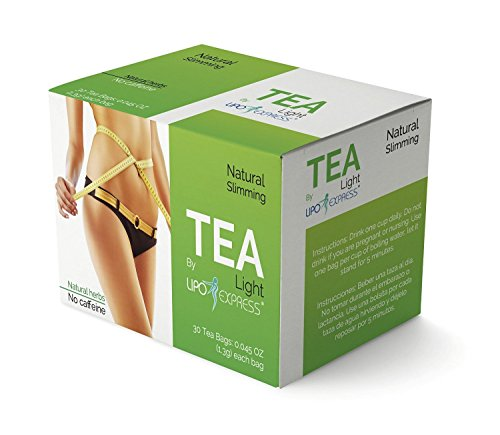 Weight Loss Tea Detox Tea Lipo Express Body Cleanse, Reduce Bloating, & Appetite Suppressant, 30 Day Tea-tox, with Potent Traditional 100% Naturals Herbs, Ultimate Way to Calm and Cleanse Your Body