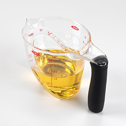 OXO Good Grips 1-Cup Angled Measuring Cup