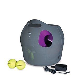 PetSafe Automatic Ball Launcher Dog Toy, Tennis Ball Throwing Machine for Dogs in Easy-Open Packaging 10