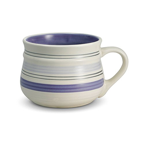 Pfaltzgraff Rio Blue Jumbo Soup Mug, 28-Ounce