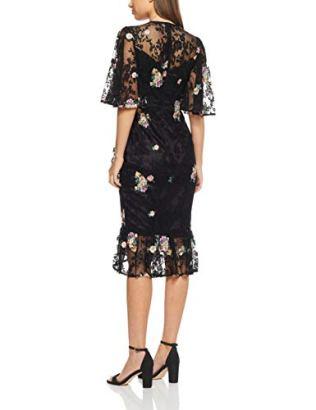 Cooper-St-Womens-Myrtle-Short-Sleeve-Lace-Dress