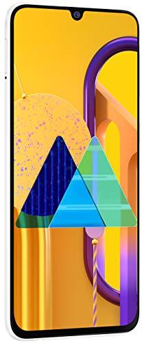 Samsung Galaxy M30s (White, 4GB RAM, 64GB Storage) 5