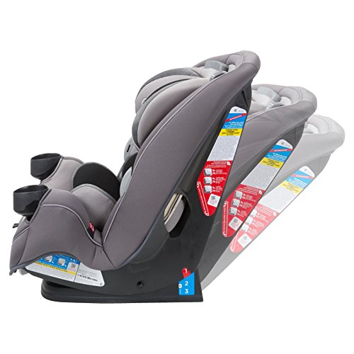 Safety 1st Grow And Go 3 In 1 Car Seat Siyyarati سيارتي