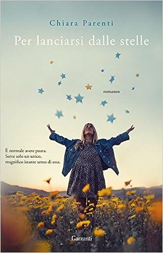 Per lanciarsi dalle stelle Book Cover