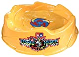 Beyblade Stadium Battling Tops Arena Metal Fusion Stadium Super Vortex Arena for Beyblade Burst