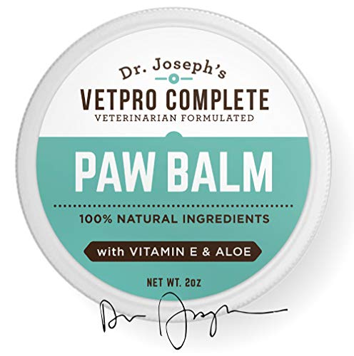 100-Natural-Vet-Formulated-Paw-and-Nose-Balm-Wax-for-Dogs-and-Cats-with-Vitamin-E-and-Aloe-Heals-Soothes-and-Protects-Cracked-and-Dry-Paws-and-Noses-Made-in-USA