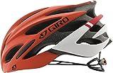 Giro Savant Road Bike Helmet, Matte White/Black, X-Large