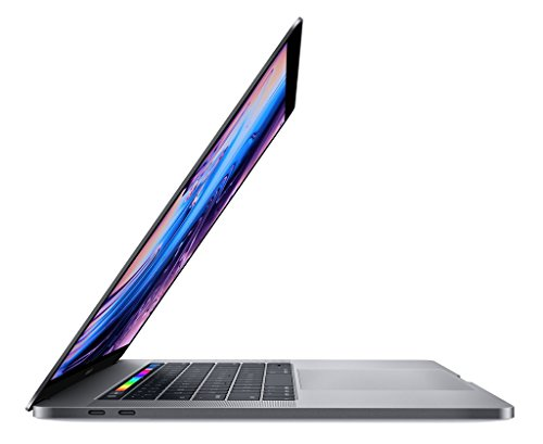Apple MacBook Pro (15-inch, 16GB RAM, 512GB Storage, 2.3GHz IntelCorei9) - Space Grey 5