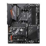 GIGABYTE B550 AORUS Elite (AM4 AMD/B550/ATX/Dual M.2/SATA 6Gb/s/USB 3.2 Gen 2/2.5 GbE LAN/Realtek ALC1200/HDMI/DP/PCIe4…