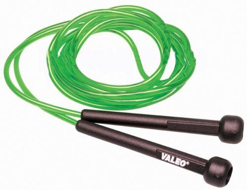 Valeo Neon Jump Rope - Green