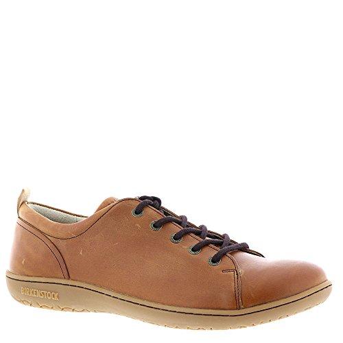 Birkenstock Women's Islay Nut Leather Oxford