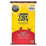 Purina Tidy Cats 24/7 Performance Clumping Cat Litter - 40 lb. Bag
