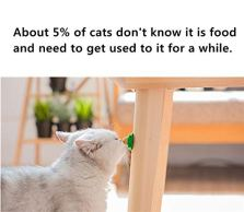 SEALEN-Cat-Treats-Sugar-Ball-Pet-Cat-Snacks-Catnip-Isinglass-Candy-Solid-Nutrition-Gel-Energy-Ball-Cat-Toy-4-Pack