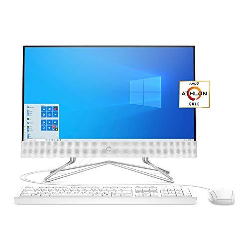 HP-22-All-in-One-PC-AMD-Athlon-Gold-3150U-Processor-4-GB-RAM-256-GB-SSD-Full-HD-IPS-215-inch-Anti-Glare-Display-Windows-10-Home-USB-Mouse-and-Keyboard-22-df0022-2020