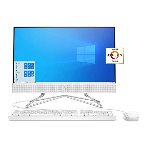 HP 22 All-in-One PC