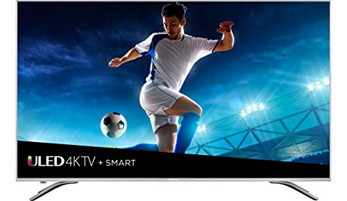 Hisense 65-Inch 4K Ultra HD Smart LED TV 65H9080E (2018)