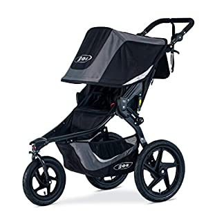 With the BOB Revolution Flex 3.0, you can say yes to any type of outing, whether prepping for a 10K or heading to the zoo. The Revolution Flex 3.0 is an ideal on-and off-road jogging stroller for outdoor enthusiasts and urbanites alike. Its swivel-lo...