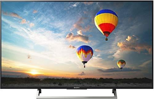 Sony Bravia 124.5 cm (49 Inches) 4K UHD LED Smart Android TV KD-49X8200E (Black) (2017 model) 5