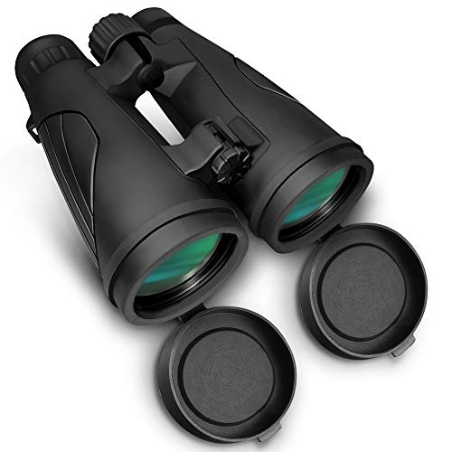 Erskin-Diamondback-Binoculars-10x42-Roof-Prism-Binoculars-Compact-HD-Professional-Optics-with-BAK7-Prism-FMC-Lens-Hunting-Birding-Stargazing-Travel-Concerts-Sports-Phone-Mount-Strap-Carrying-Bag