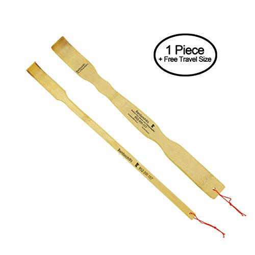Bamboo Wooden Back Scratchers
