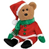 Ty Beanie Babies Kringle - Bear