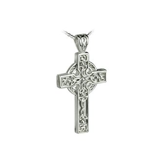 Celtic Irish Cross Jewelry