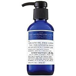 VMV Hypoallergenics ID Anti-acne Anti-oil Lotion, 3.72 Fluid Ounce by VMV Hypoallergenics