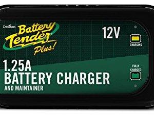 Deltran Battery Tender Battery Charger