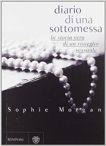 Diario di una sottomessa Book Cover
