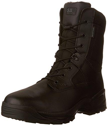 5.11 Tactical A.T.A.C. 8' Storm Combat Boots for Men, Style  12004