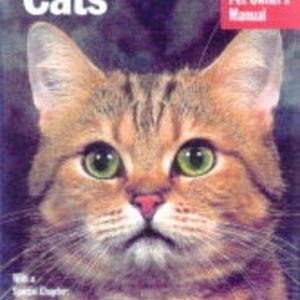 Cats (Complete Pet Owner's Manuals) 18
