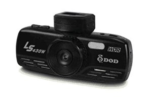 Image result for Car dashboard camera DOD LS430W car DVR