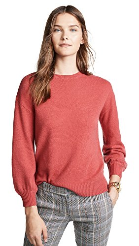 81au%2BKqJbKL Brushed fine knit 100% cashmere Dry clean